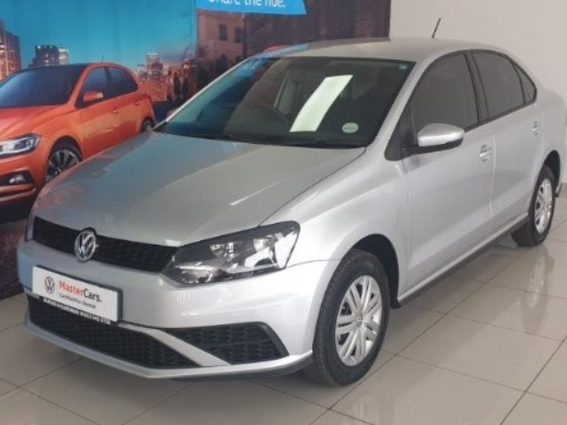 2020 Volkswagen Polo GP 1.4 Trendline Northern Cape Kuruman_0