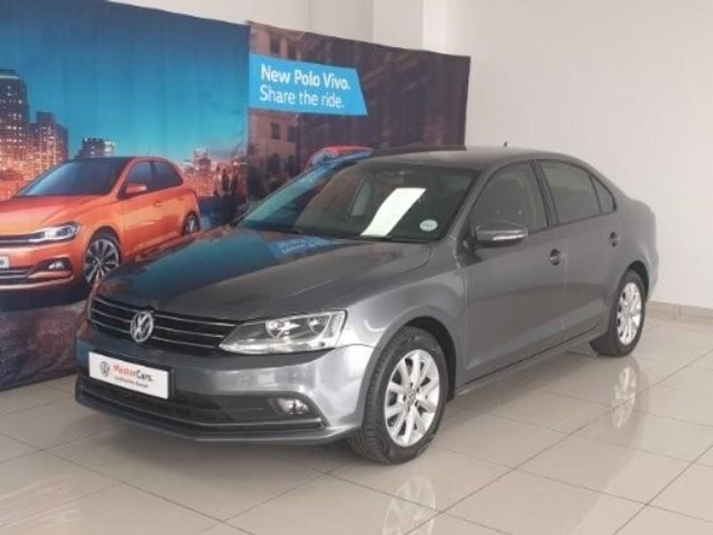 2018 Volkswagen Jetta GP 1.4 TSI Comfortline Northern Cape Kuruman_0