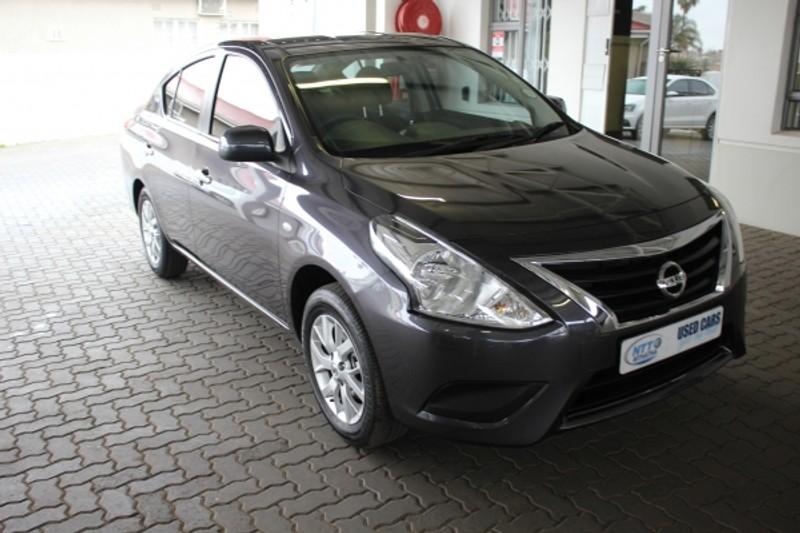 2020 Nissan Almera 1.5 Acenta Eastern Cape Umtata_0