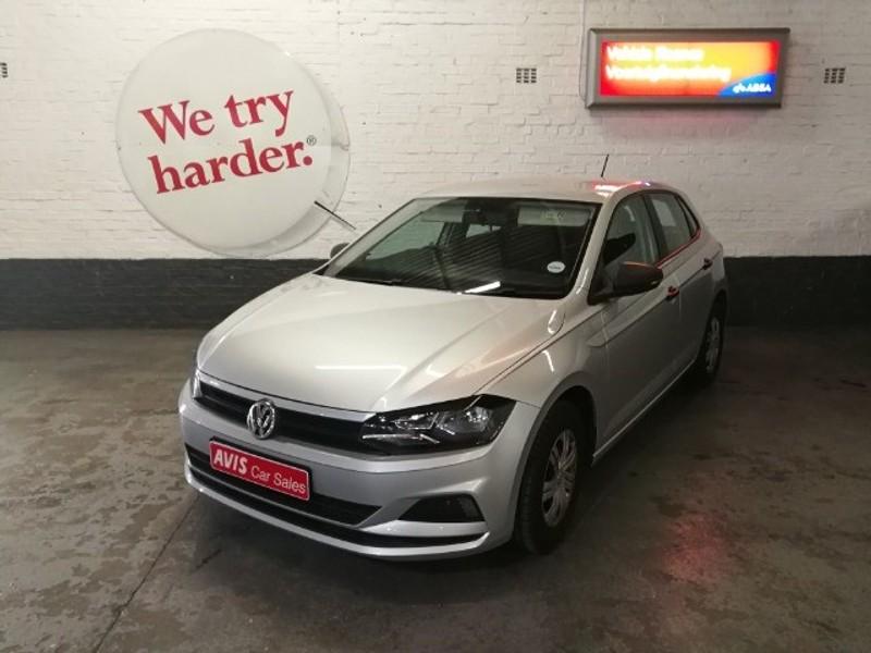 2019 Volkswagen Polo 1.0 TSI Trendline Western Cape Bellville_0