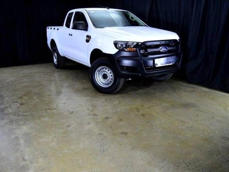 2020 Ford Ranger 2.2TDCi PU SUPCAB Gauteng Centurion_0