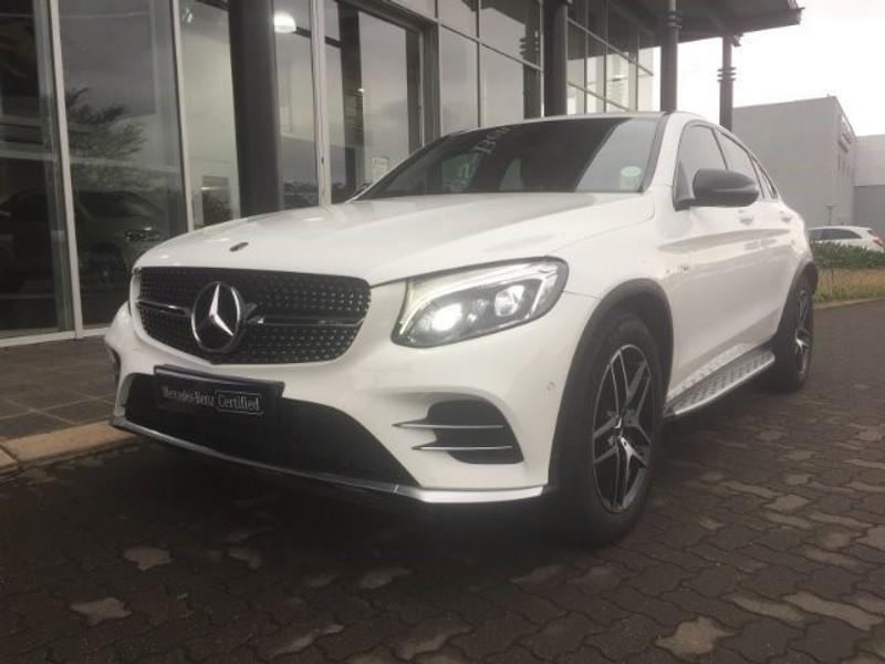 2019 Mercedes-Benz GLC AMG GLC 43 Coupe 4MATIC Kwazulu Natal Pietermaritzburg_0