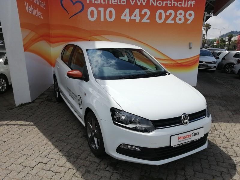2020 Volkswagen Polo Vivo 1.4 Comfortline 5-Door Gauteng Randburg_0