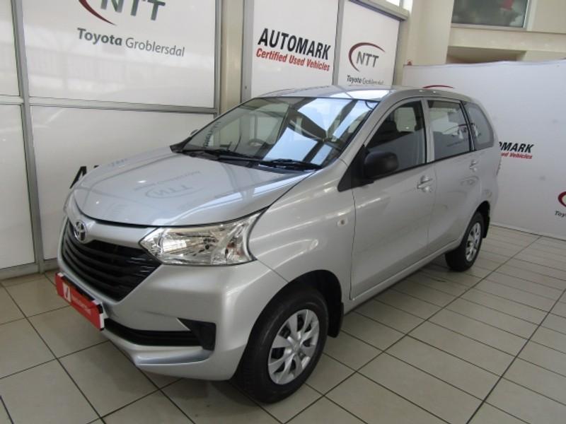 2020 Toyota Avanza 1.3 S Limpopo Groblersdal_0