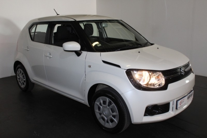 2019 Suzuki Ignis 1.2 GL Eastern Cape East London_0
