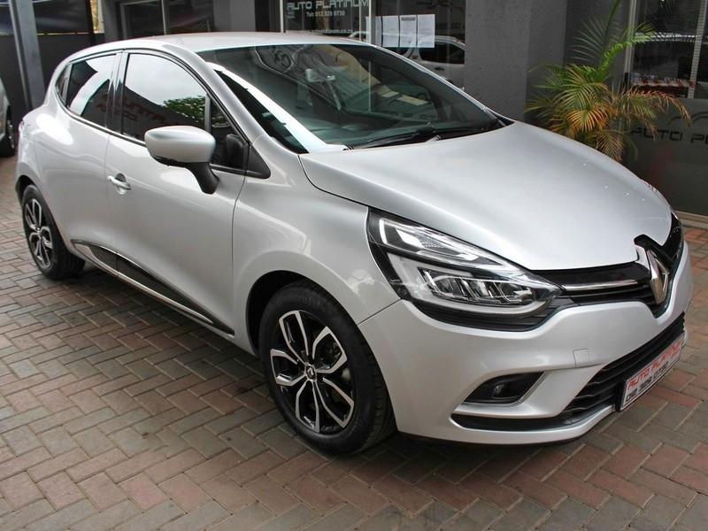 2019 Renault Clio IV 900 T Dynamique 5-Door 66KW Gauteng Pretoria_0