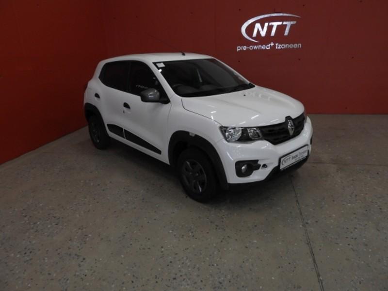 2017 Renault Kwid 1.0 Dynamique 5-Door Limpopo Tzaneen_0