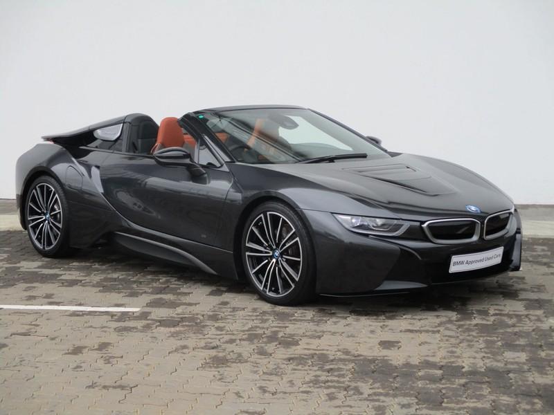 2018 BMW i8 BMW i8 eDrive Roadster Kwazulu Natal Pinetown_0