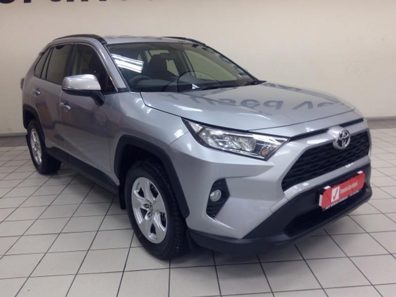 2020 Toyota Rav 4 2.0 GX CVT Limpopo Tzaneen_0
