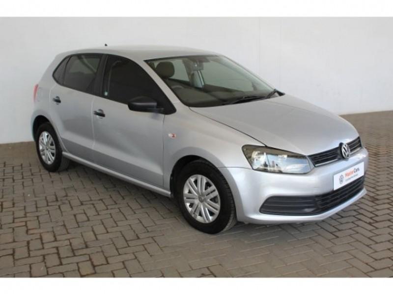 2017 Volkswagen Polo 1.2 TSI Trendline 66KW Northern Cape Kimberley_0