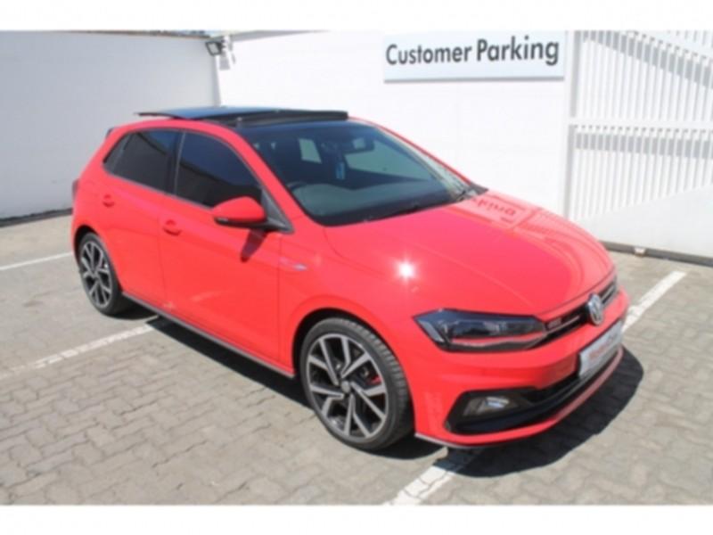 2020 Volkswagen Polo 2.0 GTI DSG 147kW Eastern Cape King Williams Town_0