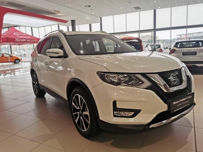 2020 Nissan X-Trail 2.5 Tekna 4X4 CVT 7S Mpumalanga Secunda_0