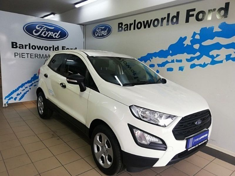 2020 Ford EcoSport 1.5TiVCT Ambiente Kwazulu Natal Pietermaritzburg_0