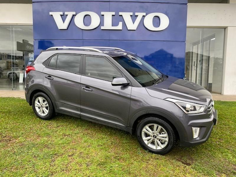 2017 Hyundai Creta 1.6 Executive Auto Mpumalanga Nelspruit_0