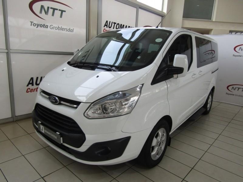 2016 Ford Tourneo Custom LTD 2.2TDCi SWB 114KW Limpopo Groblersdal_0