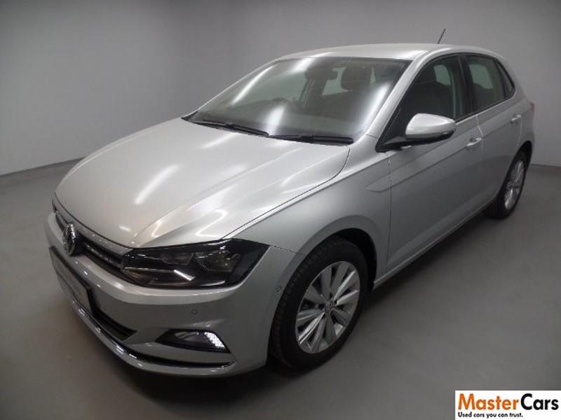 2020 Volkswagen Polo 1.0 TSI Highline DSG 85kW Western Cape Cape Town_0