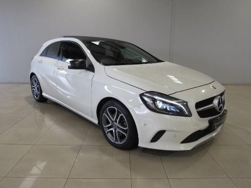 2018 Mercedes-Benz A-Class A 220d Urban Auto Mpumalanga Nelspruit_0