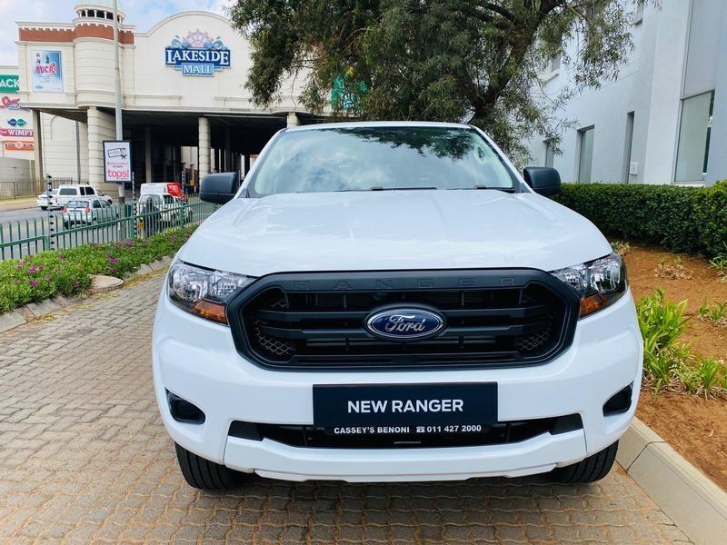 2020 Ford Ranger 2.2TDCi XL Auto PU SUPCAB Gauteng Johannesburg_0