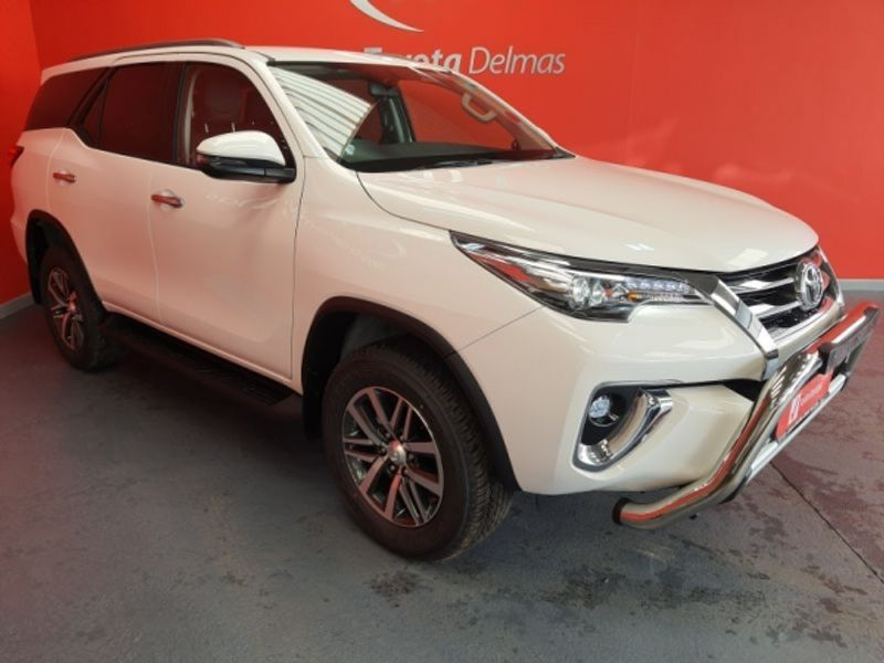2020 Toyota Fortuner 2.8GD-6 Epic Auto Mpumalanga Delmas_0