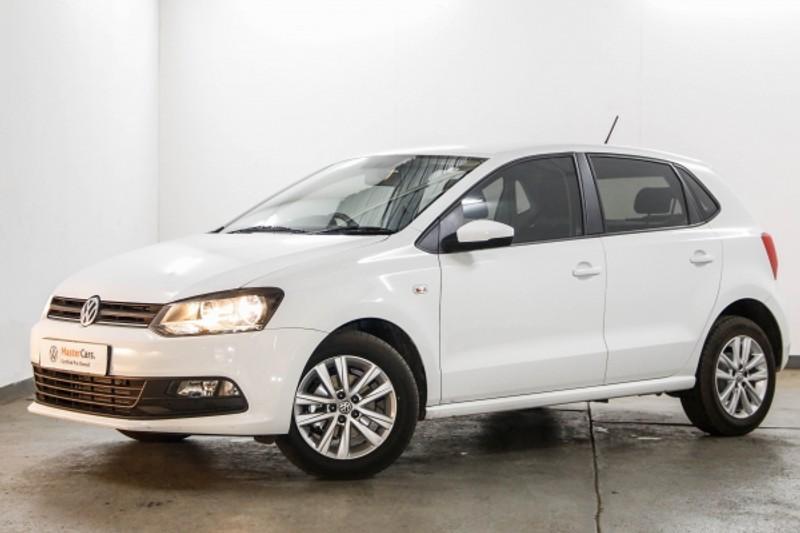 2020 Volkswagen Polo Vivo 1.4 Comfortline 5-Door North West Province Potchefstroom_0