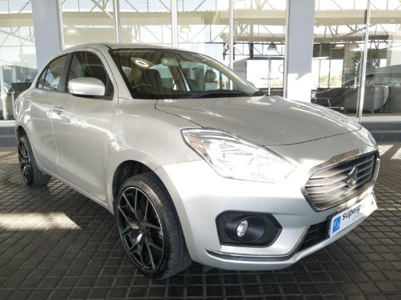 2020 Suzuki Swift Dzire 1.2 GL Gauteng Johannesburg_0