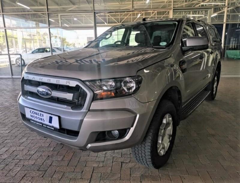 2016 Ford Ranger 2.2TDCi XLS 4X4 Double Cab Bakkie Western Cape Parow_0