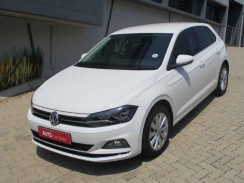 2020 Volkswagen Polo 1.0 TSI Highline 85kW Mpumalanga Nelspruit_0