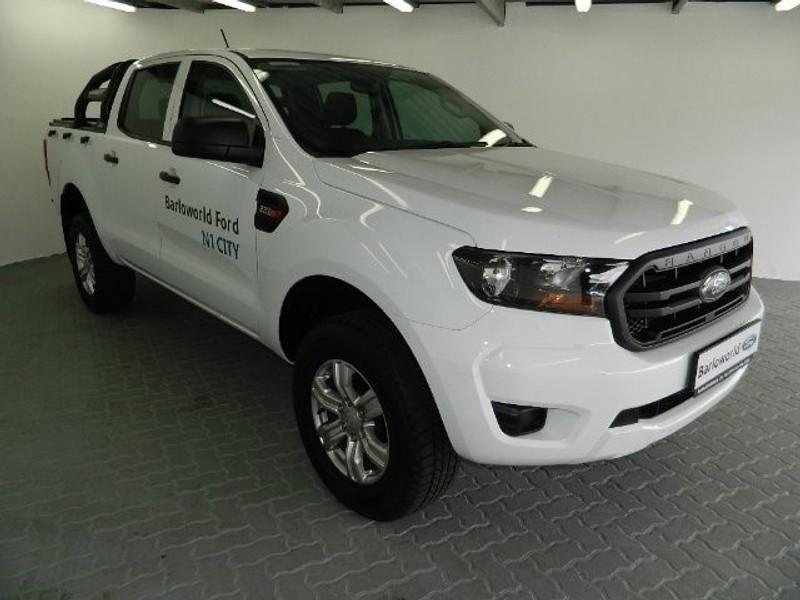2020 Ford Ranger 2.2TDCi XL Auto Double Cab Bakkie Western Cape Cape Town_0