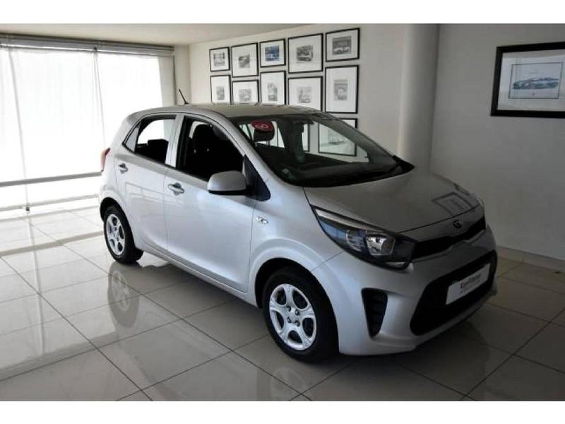2019 Kia Picanto 1.0 Street Gauteng Centurion_0