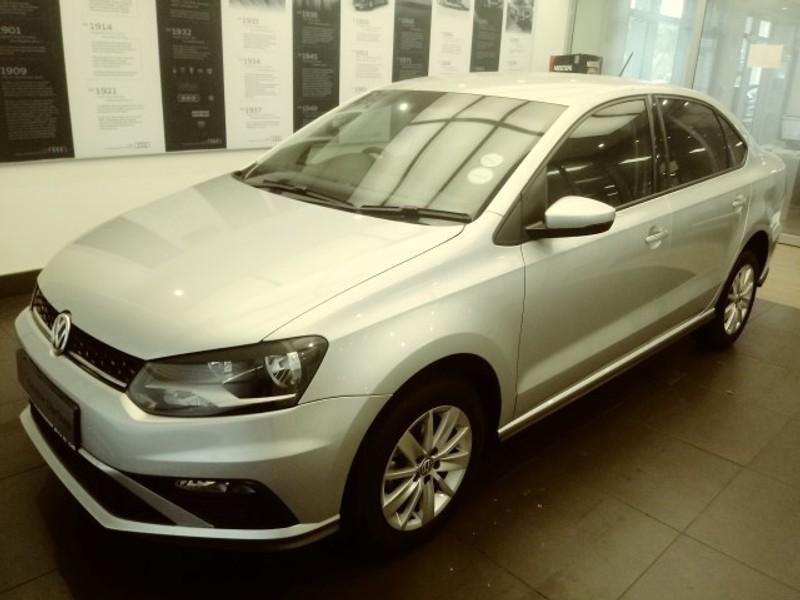 2020 Volkswagen Polo GP 1.6 Comfortline Kwazulu Natal Durban_0