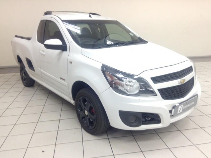 2014 Chevrolet Corsa Utility 1.8 Sport Pu Sc  Limpopo Tzaneen_0