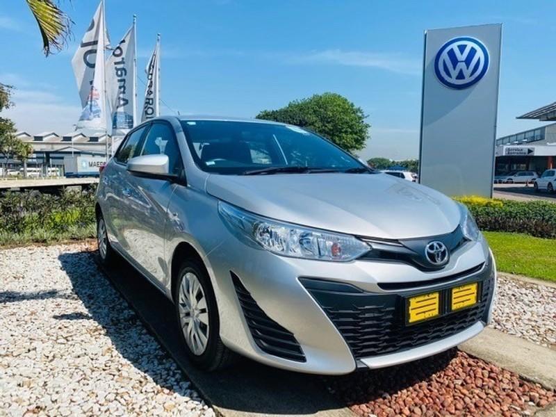 2019 Toyota Yaris 1.5 Xi 5-Door Kwazulu Natal Durban_0