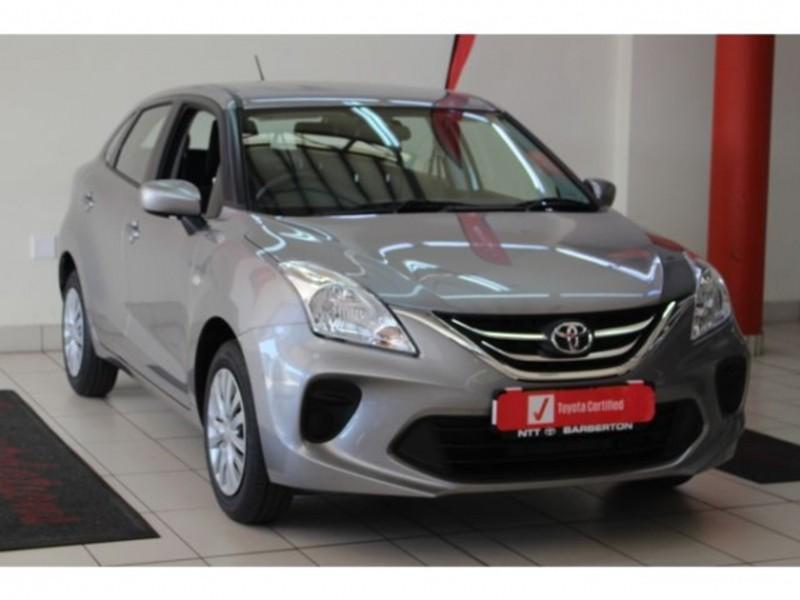 2020 Toyota Starlet 1.4 Xi Mpumalanga Barberton_0