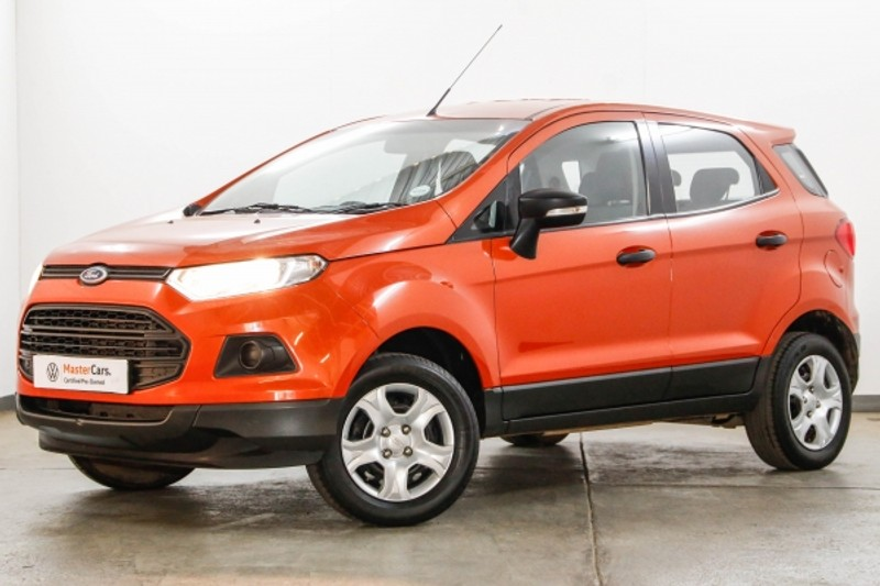 2016 Ford EcoSport 1.5TiVCT Ambiente North West Province Potchefstroom_0