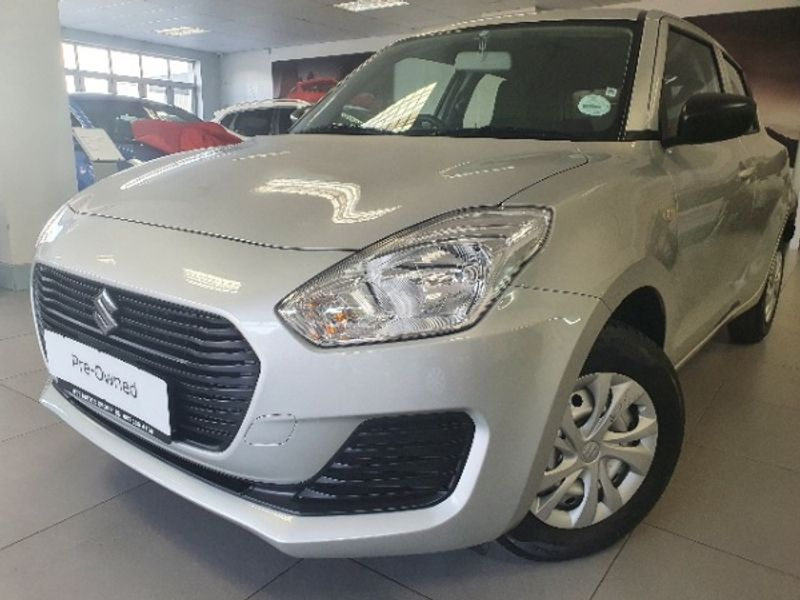 2018 Suzuki Swift 1.2 GA North West Province Potchefstroom_0