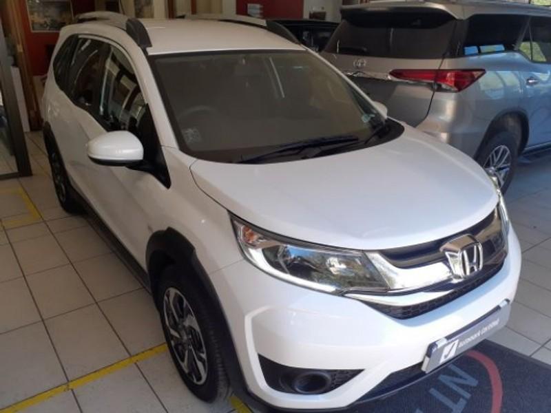 2020 Honda BR-V 1.5 Comfort CVT Limpopo Hoedspruit_0