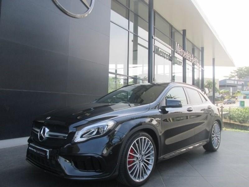 2020 Mercedes-Benz GLA-Class AMG GLA 45 4Matic Kwazulu Natal Pinetown_0