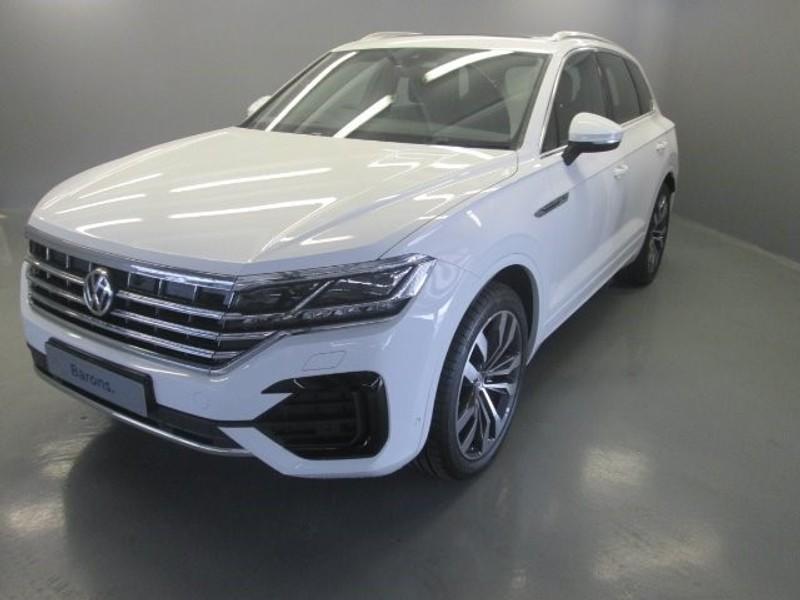 2020 Volkswagen Touareg 3.0 TDI V6 Executive Western Cape Tokai_0