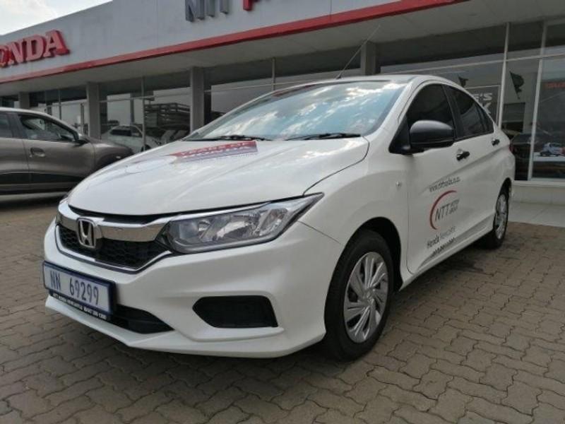 2020 Honda Ballade 1.5 Trend Kwazulu Natal Newcastle_0
