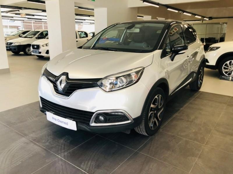 2017 Renault Captur 900T Dynamique 5-Door 66KW Free State Bloemfontein_0