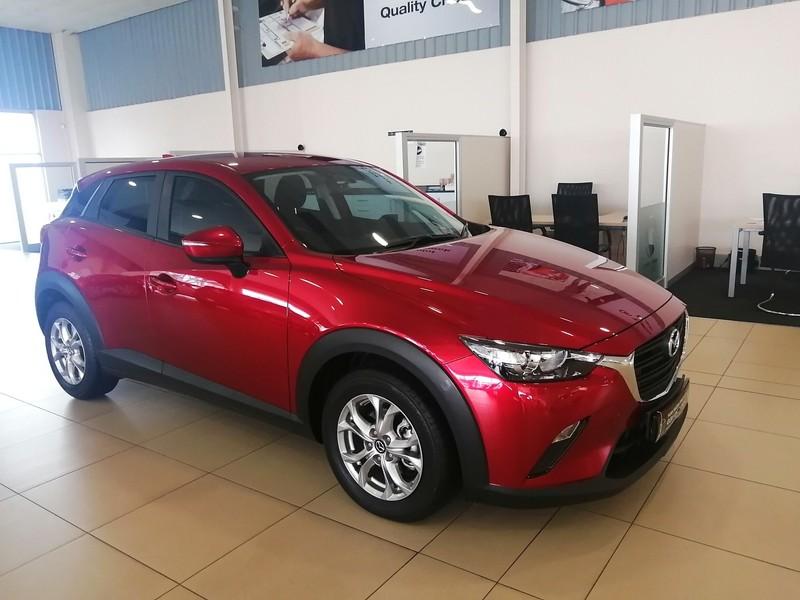 2020 Mazda CX-3 2.0 Dynamic Auto Kwazulu Natal Pinetown_0
