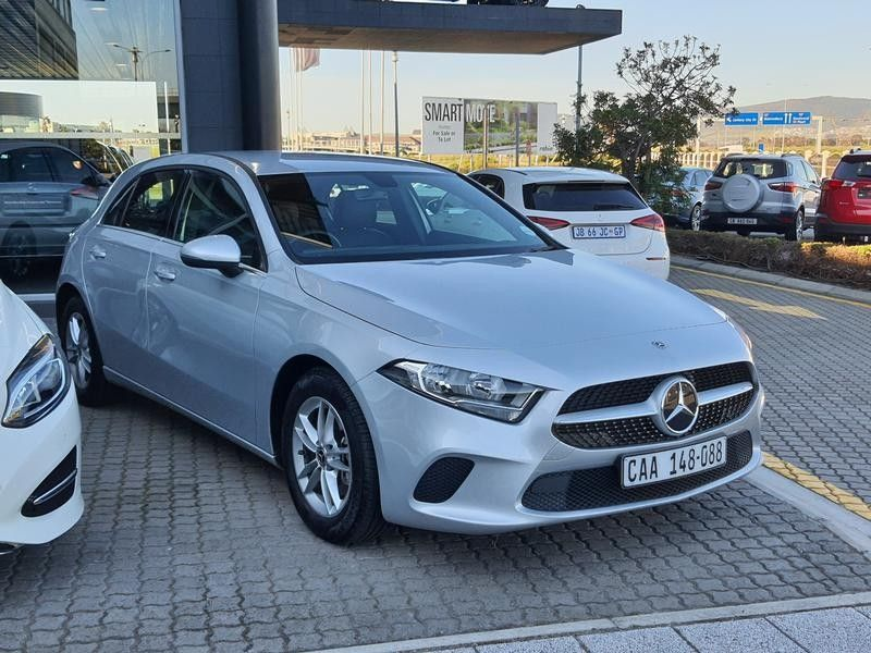 2020 Mercedes-Benz A-Class A 200 Auto Western Cape Cape Town_0