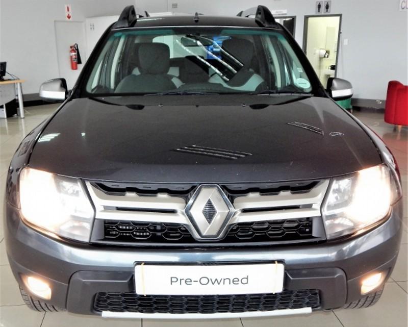 2018 Renault Duster 1.5 dCI Dynamique 4X4 Kwazulu Natal Ladysmith_0