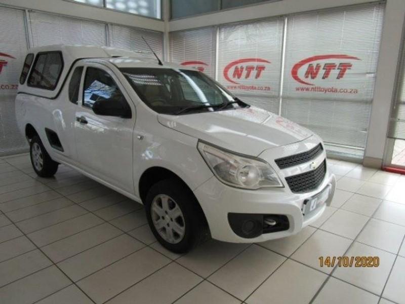 2015 Chevrolet Corsa Utility 1.3d Club Pu Sc  Mpumalanga Hazyview_0