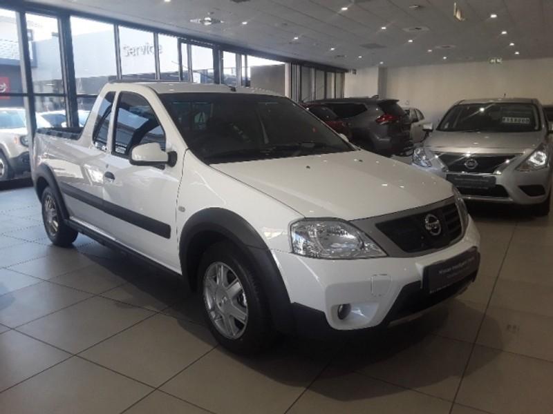 2020 Nissan NP200 1.5 Dci Se Pusc  Free State Bloemfontein_0