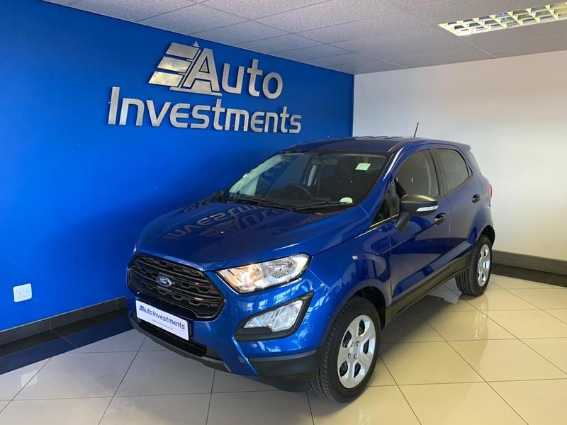 2020 Ford EcoSport 1.5TiVCT Ambiente Gauteng Vanderbijlpark_0