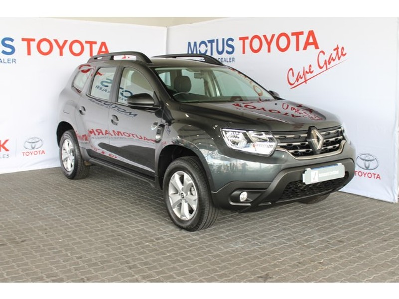 2019 Renault Duster 1.5 dCI Dynamique 4X4 Western Cape Brackenfell_0