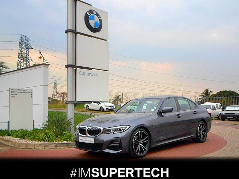2019 BMW 3 Series 330i M Sport Launch Edition Auto G20 Kwazulu Natal Durban_0