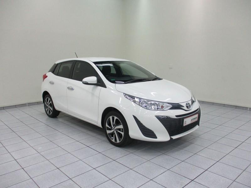 2019 Toyota Yaris 1.5 Xs 5-Door Kwazulu Natal Westville_0