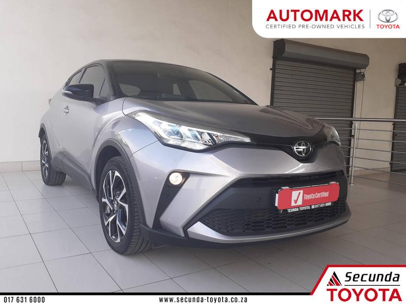2020 Toyota C-HR 1.2T Luxury CVT Mpumalanga Secunda_0